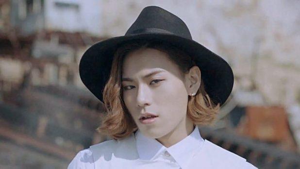 Sanggyun JBJ
