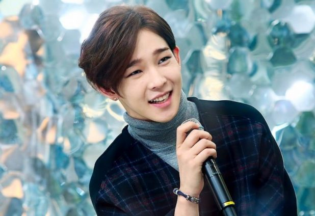 Taehyun Winner Members Profile (Former)