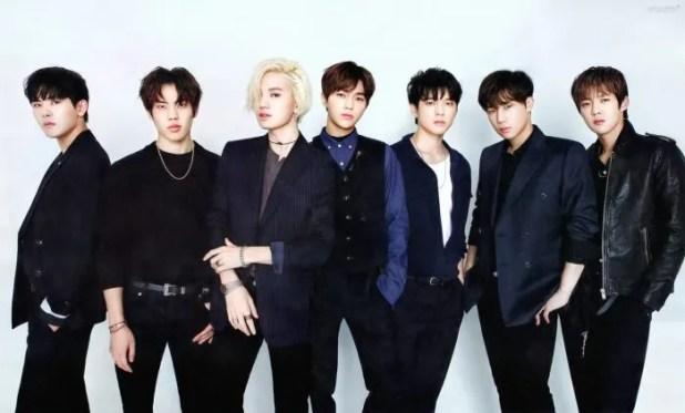 Infinite Full Members