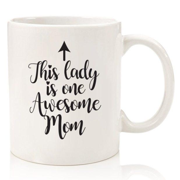 Classic Mug to Keep Your Love