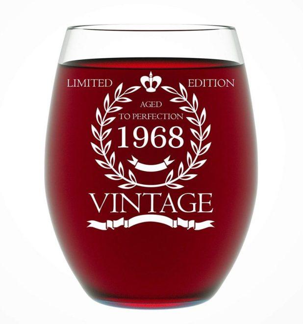 Sexy Wine Glass Gifts