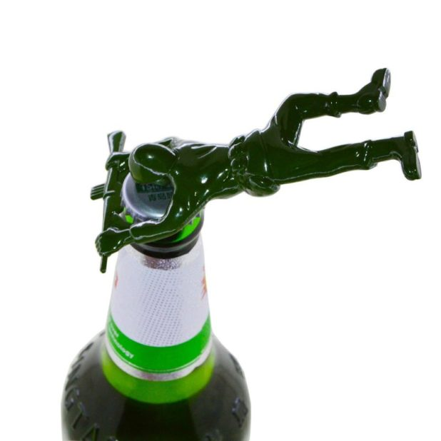 Amazing Character Bottle Opener