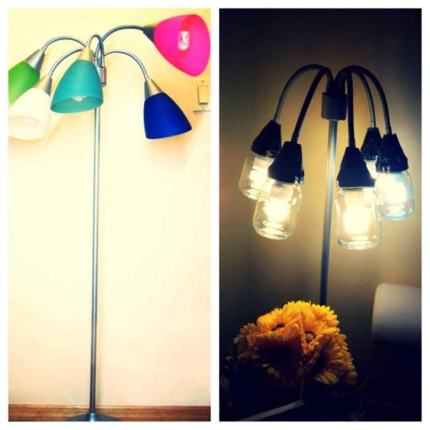 Awesome Floor Lamps for Teenage Boy Gift
