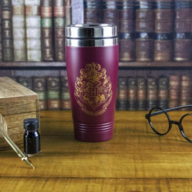 Outstanding Travel Mug from Magic School