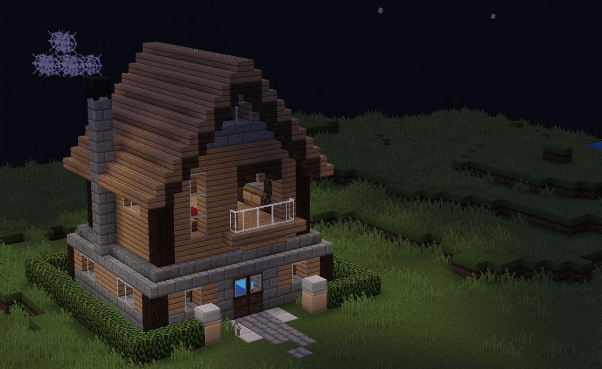 Minecraft House Ideas For Different Settings And Conditions Bib And Tuck,Engineering And Design Process For Kids