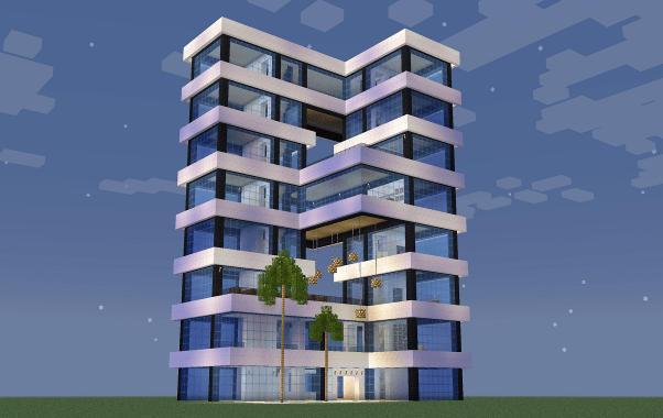 30 Minecraft Building Ideas for Different Settings - Bib ...