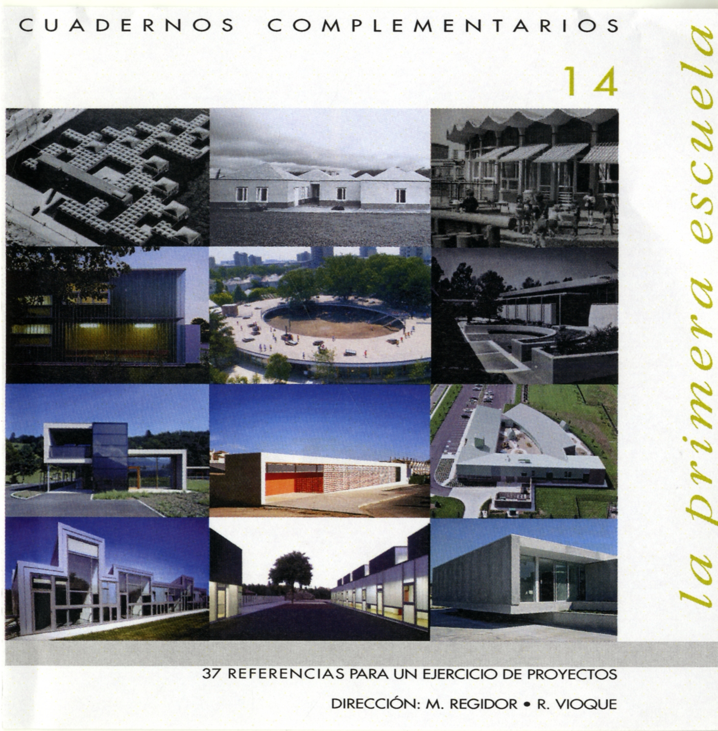 Trabajos de alumnos de la e t s de arquitectura de - Arquitectura tecnica sevilla ...