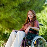 Kvadrat Wheelchair
