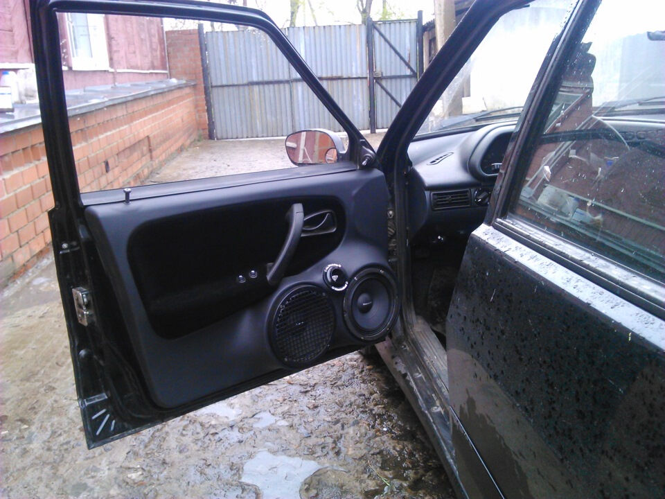 salon tuning vaz 2115