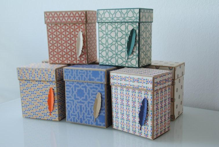 Scrapbooking Box Marokko_1