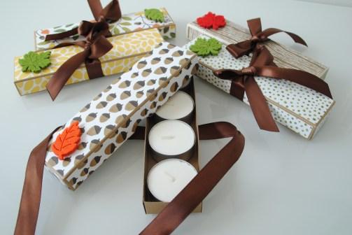 Scrapbooking Teelichter Verpackung_2