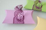 Scrapbooking Süßigkeitenverpackung pillowbox handgemacht_11