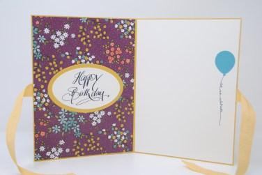 Geburtstagskarte Lady_1