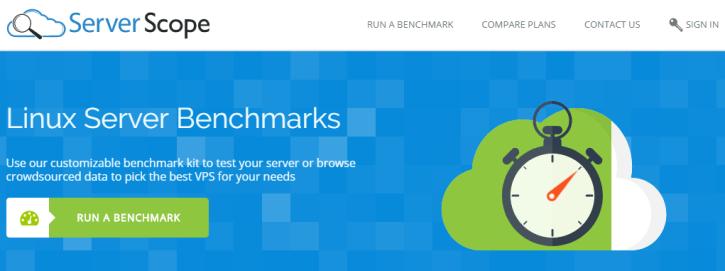 ServerScope