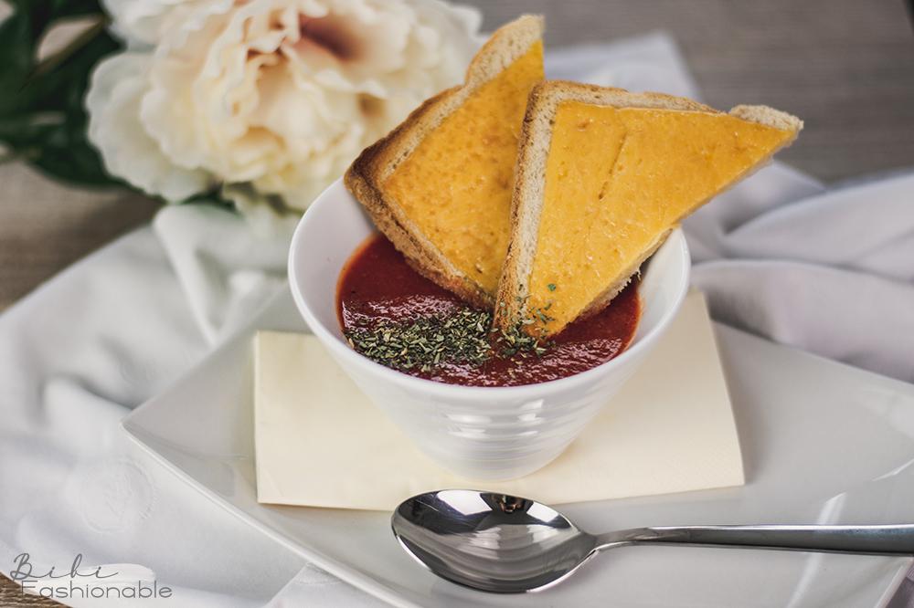 Tomaten Paprika Suppe2