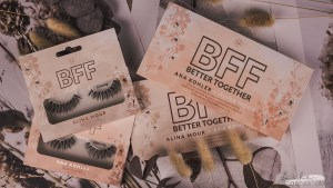 bh cosmetics BFF Better Together Collection Titelbild
