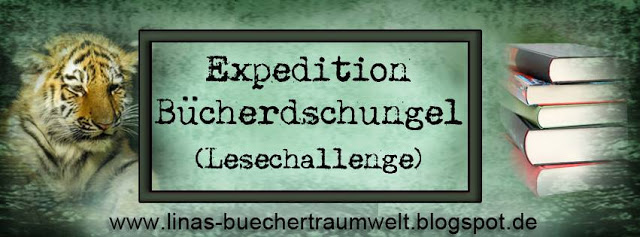 Expedition Bücherdschungel banner