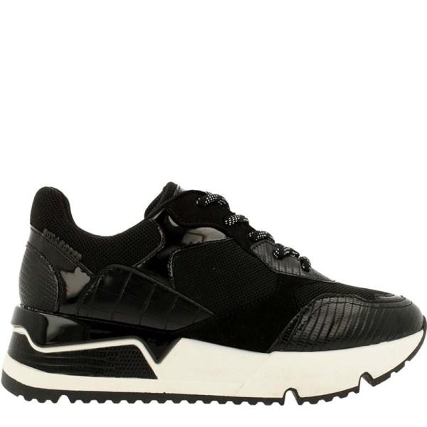 Bullboxer Sneaker Zwart