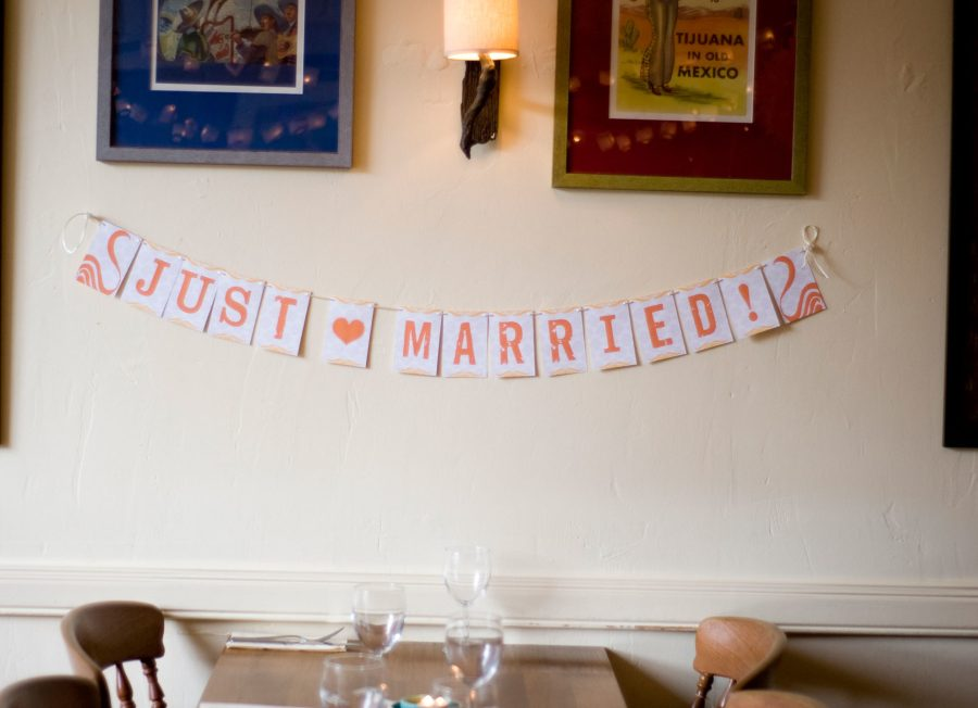 Intimate Wedding venue at Bibi's in Glasgow's West End – 20 questions answered