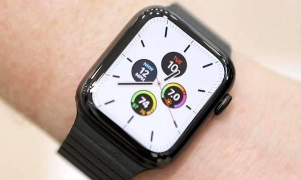 Tendances Actuelles Bracelet Apple Watch