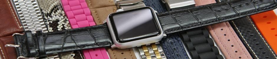 Changer lebracelet devotremontre Apple