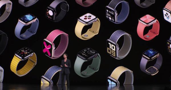 Apple Watch: 9 raisons de passer de la série 3 à la série 5