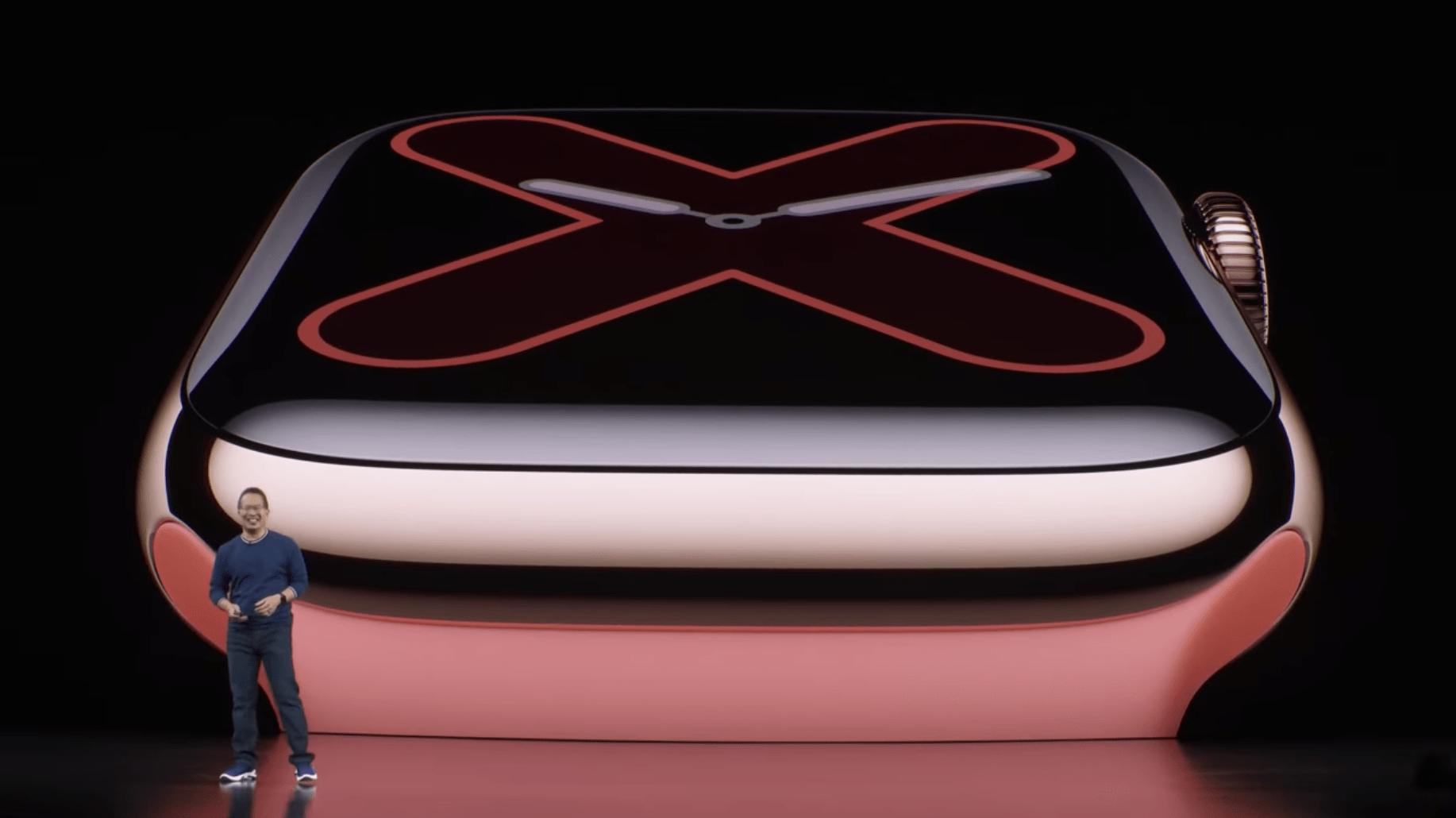 Apple Watch 5: ce que nous voulons voir
