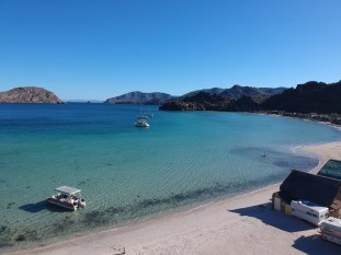 Playa el Burro (Mulegé)