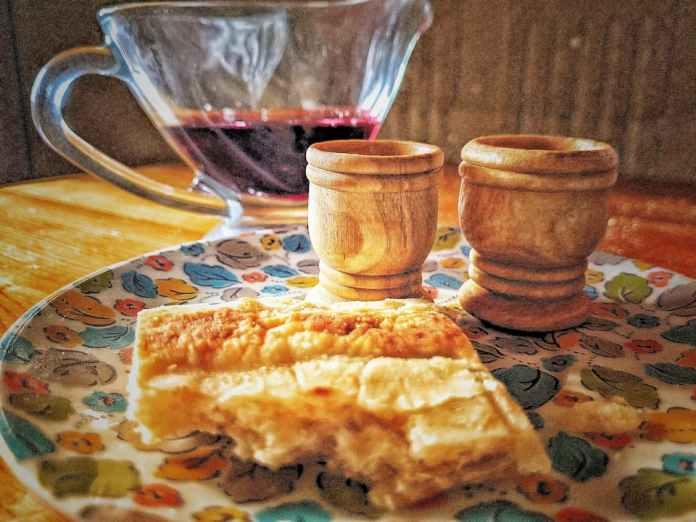 Почему на Вечере Господней был пресный хлеб?