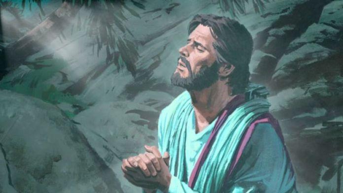 Истинный пост состоит не в отказе от пищи, но в смирении и обращении к истине