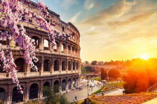 Рим виртуальный тур — фото 360°