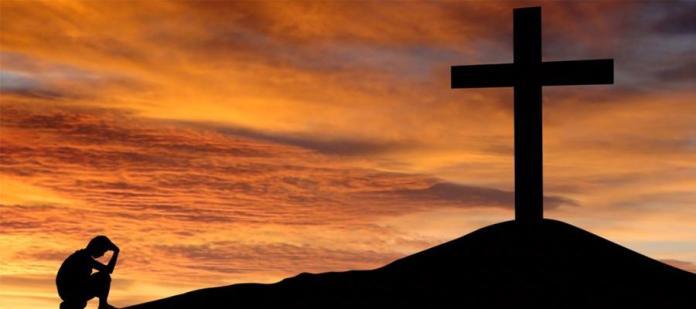 Крест Иисуса Христа