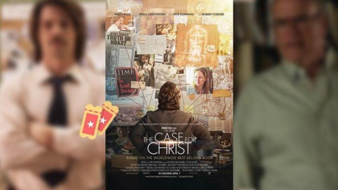 Христос под следствием / The Case for Christ (2017)