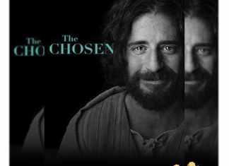 Избранные телесериал о Христе