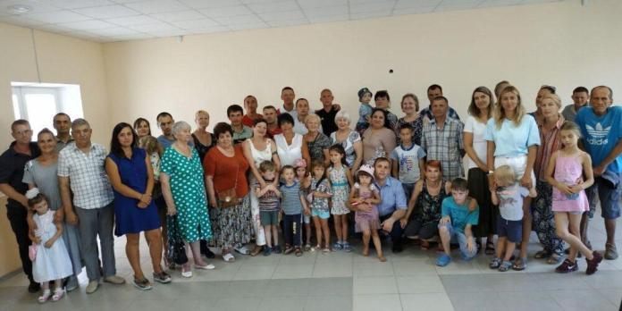Церковь Христа г. Никополь