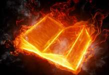 Огонь и Библия