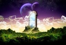 Рай и третье небо