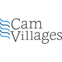 Cam Villages Churches logo