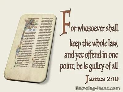 10 commandments bible # 17