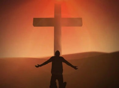 God's Elect - Cross