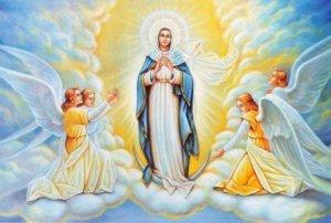 Virgin-Mary-Heaven