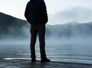Man-Standing