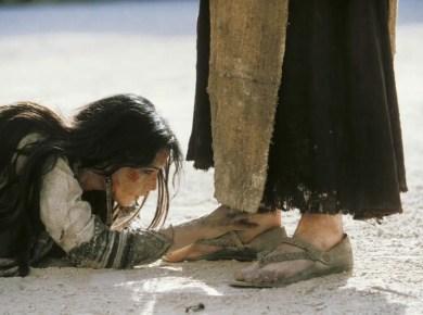 Mary of Magdalene