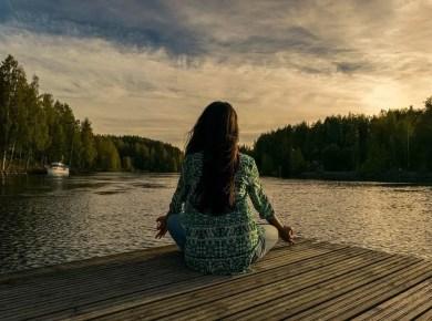 meditation, contemplative prayer
