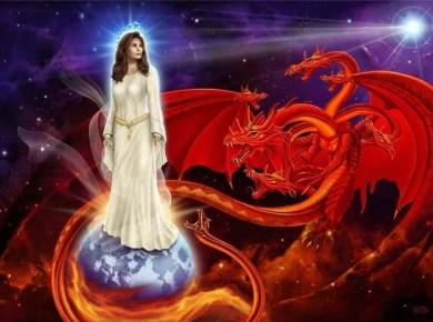 Woman Revelation