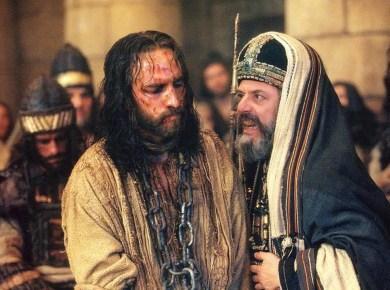 Jewish Leaders and Jesus