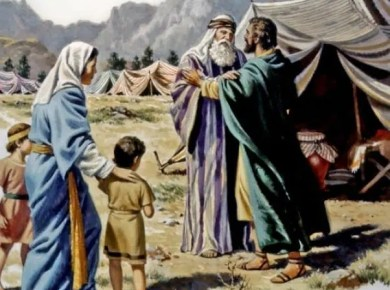 Moses' Son