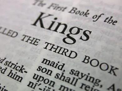 Books of Kings