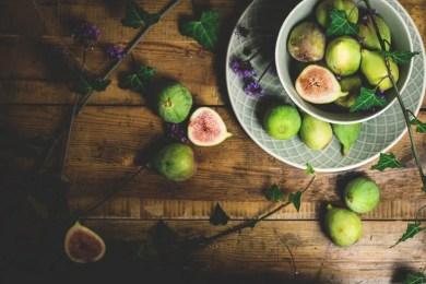 Figs to heal hezekiah