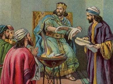 King-Jehoiakim